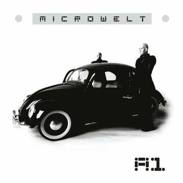 "Microwelt - ""A1"" (EP CD)"
