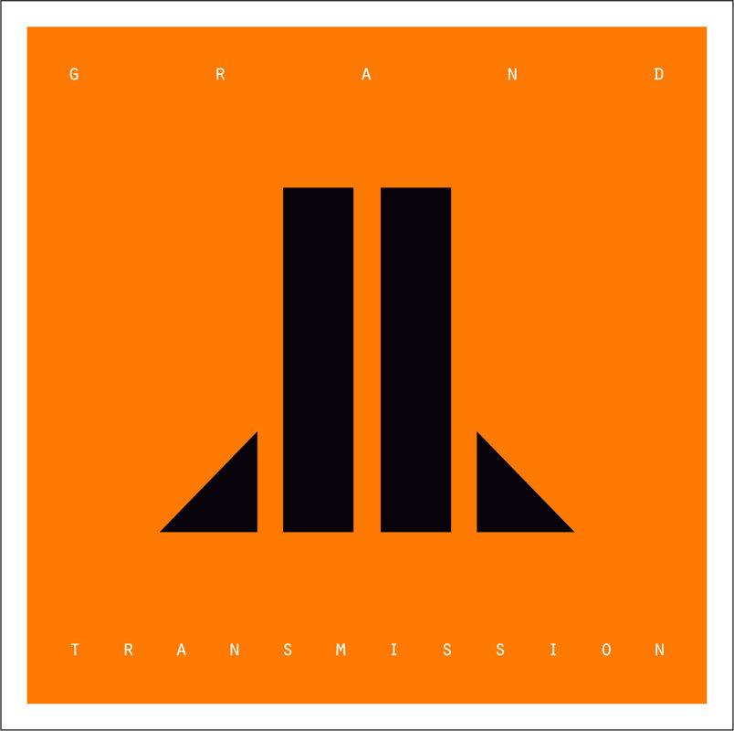 """Deutsche Bank - """"Grand Transmission"""" (Album-CD)"""